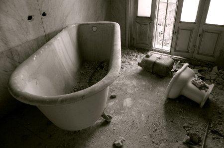 ¿Necesitas reformar el baño?