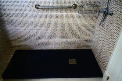 Presupuesto cambiar ba era por plato de ducha - Como colocar un plato de ducha de resina ...