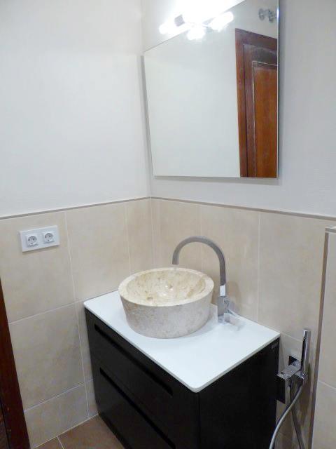 Reforma de baño en Palma 6