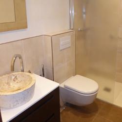 reforma de baño en Palma