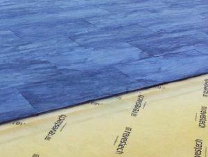 Impermeabilizar terraza con revestech dry80