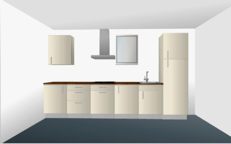 cocina-3d - Construyendo juntos.