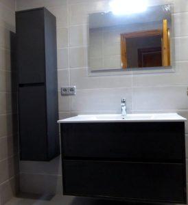 Conjunto de lavabo