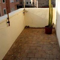impermeabilización de terraza en Palma